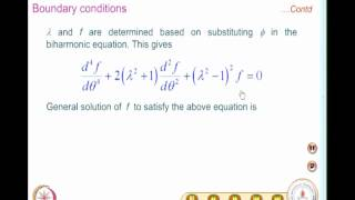 Mod-04 Lec-21 William's Eigen Function Approach