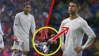 Video شاهد اليوم الذي اُزيلت فيه الوان قميص ريال مدريد خلال المباراة..!! MP3, 3GP, MP4, WEBM, AVI, FLV Februari 2019