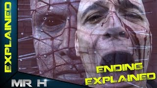 Nonton Hellraiser Judgement Ending Explained & Post Credit Scene Film Subtitle Indonesia Streaming Movie Download