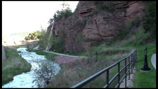 Hot Springs (SD) United States  City new picture : Hot Springs, South Dakota - A 2009 Distinctive Destination
