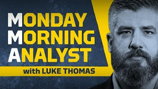 Video How Khabib Nurmagomedov Defeated McGregor at UFC 229 | Monday Morning Analyst: Episode 452 MP3, 3GP, MP4, WEBM, AVI, FLV Oktober 2018