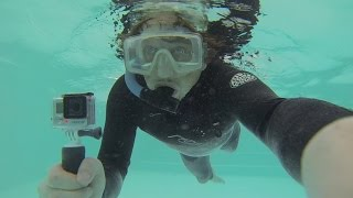 Video Tips for GoPro Water Basics: Capture the Action with Martin Dorey MP3, 3GP, MP4, WEBM, AVI, FLV Februari 2019