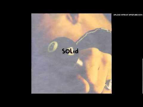 솔리드 (Solid) - Hip Hop Nation (P-Funk)