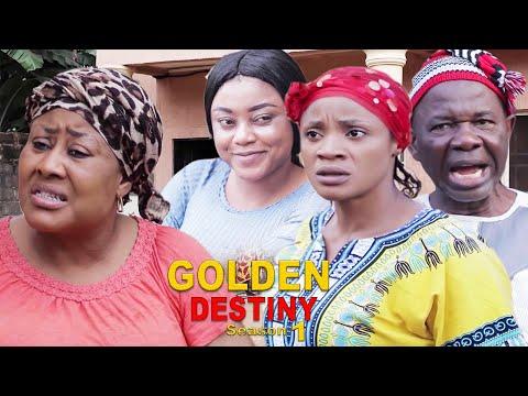 GOLDEN DESTINY SEASON 1 - 2020 LATEST NIGERIAN NOLLYWOOD MOVIE