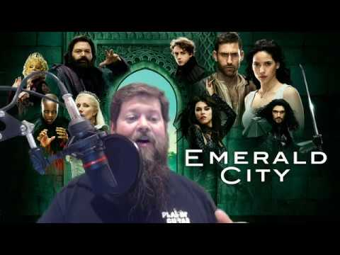 Emerald City Episode 9 Review