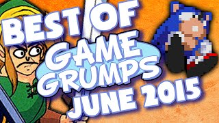 Nonton BEST OF Game Grumps - June 2015 Film Subtitle Indonesia Streaming Movie Download