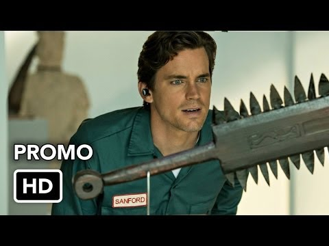White Collar 5.08 Preview