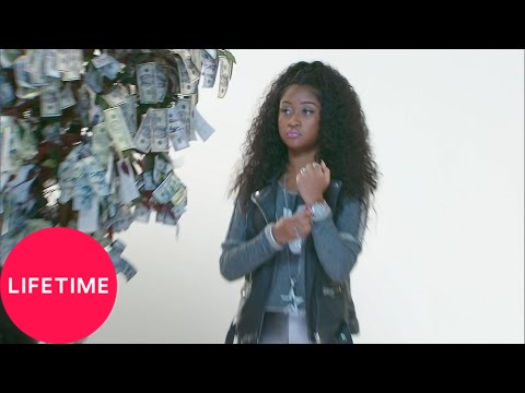 The Rap Game: Unclear Young Lyric (Season 1, Episode 7) | Lifetime