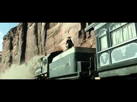 Trailer final de El Llanero Solitario (En Español)