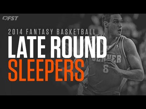 Fantasy Basketball Deep Sleepers for 2014-2015 thumbnail