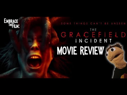 The Gracefield Incident - Movie Review