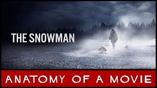 Nonton The Snowman (2017) Review | Anatomy of a Movie Film Subtitle Indonesia Streaming Movie Download