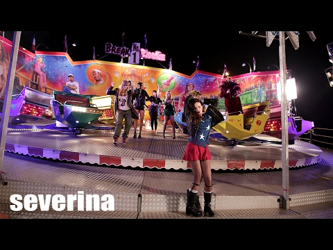 Severina - Ko me tjero VIP ROOM 2013