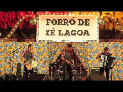 Trio Kabra Bom de Xote - finalista do concurso Arretado Star