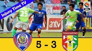 Video Arema Indonesia 5-3 Mitra Kukar | ISL 2011/2012 | All Goals & Highlights MP3, 3GP, MP4, WEBM, AVI, FLV Oktober 2018