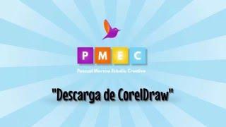 Descarga de CorelDraw X8