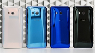 HTC U11 first look