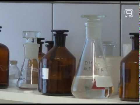 Онлајн припремна настава из хемије