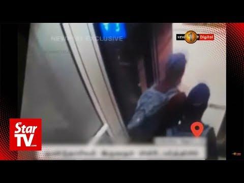 Video - Μακελειό στη Σρι Λάνκα: Βομβιστής ανάμεσα στα θύματά του λίγο πριν ανατιναχθεί
