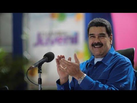 Μαδούρο: «Η αντιπολίτευση δεν θα λάβει μέρος στις προεδρικές εκλογές»…
