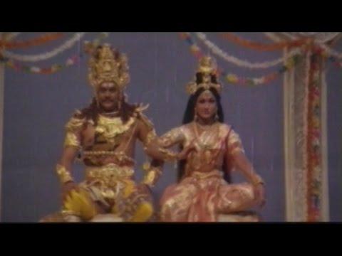 Sree Vinayaka Vijayamu Movie || Namo Namo Thandavakeli Video Song || Krishnam Raju, Vanisree