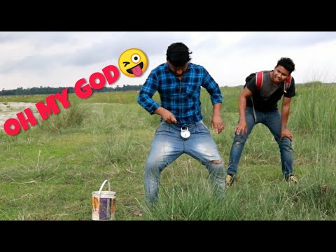 Must Watch Comedy Clips Funny Video || Bindas Fun Joke ||
