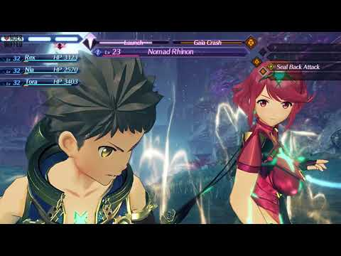 [Xenoblade Chronicles 2] Fame And Family Quest Guide