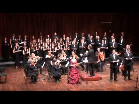 Missa nº 2 de Schubert (2014)