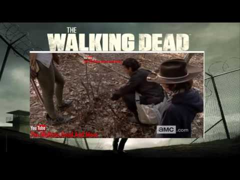 The Walking Dead 4.16 (Clip 1)