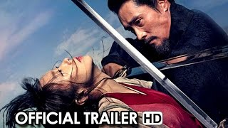 Nonton Memories Of The Sword Official Trailer  2015  Martial Arts Action  Hd  Film Subtitle Indonesia Streaming Movie Download