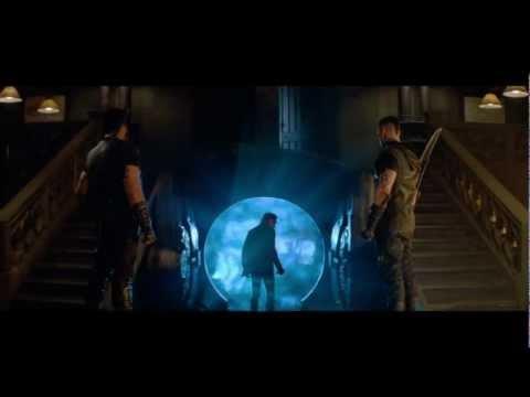 City of Bones – Chroniken der Unterwelt The Mortal Instruments Trailer Deutsch German HD 2013