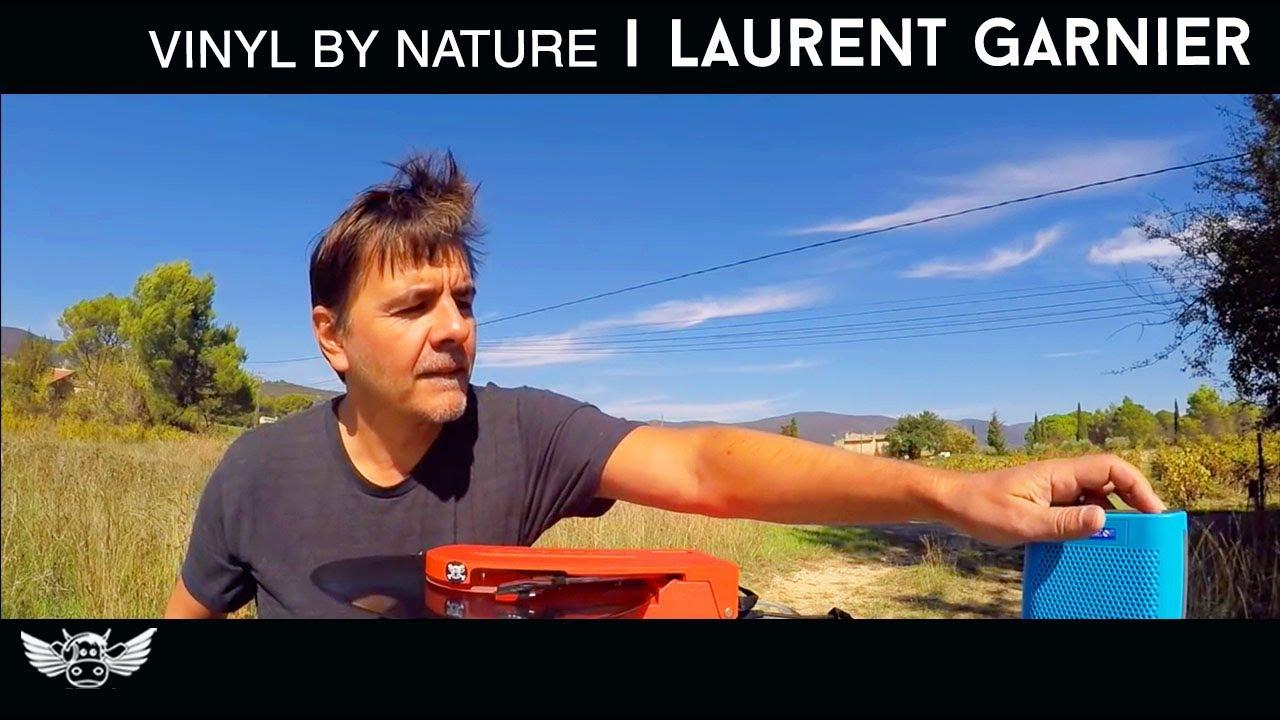 Laurent Garnier - Live @ Vinyl By Nature, Episode 7 2016