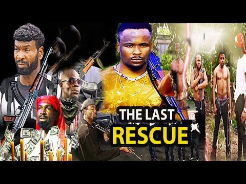 LAST RESCUE -FULL WAR ACTION MOVIE PART-1-{ ZUBBY MICHEAL SYLVESTER MADU 2021- LTEST NIGERIAN MOVIE