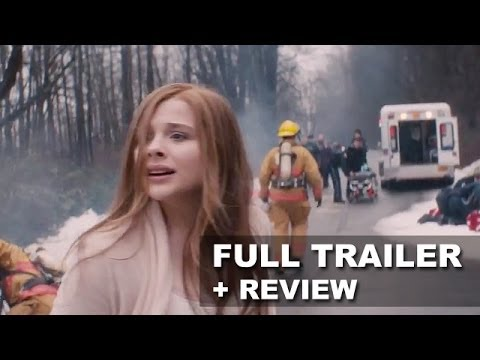 review trailer - If I Stay debuts its official trailer for 2014! Watch it today with a trailer review! http://bit.ly/subscribeBTT If I Stay debuts its official trailer for 20...