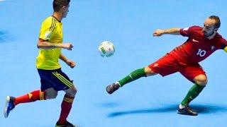 Video Futsal ● Magic Skills and Tricks 3 |HD| MP3, 3GP, MP4, WEBM, AVI, FLV September 2017