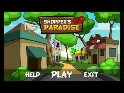 Video of Shopper's Paradise HD