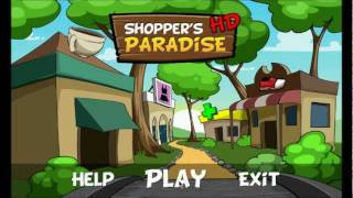 Shopper's Paradise HD YouTube video