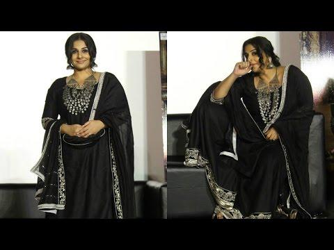I Can't be Begum Jaan & Speak 'SHAYARANA' Urdu Says Vidya Balan
