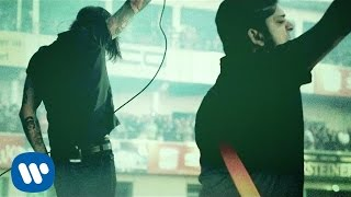 Billy Talent - Viking Death March - Official HD Music Video