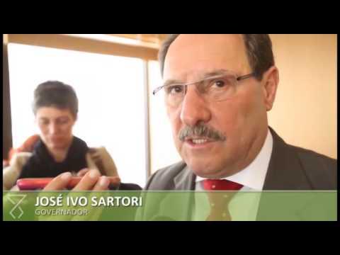 Vídeo Multinacional Lactalis anuncia investimentos no Vale do Taquari