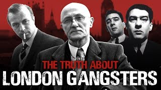 Video The Truth About LONDON GANGSTERS | True Geordie Podcast #95 MP3, 3GP, MP4, WEBM, AVI, FLV Februari 2019