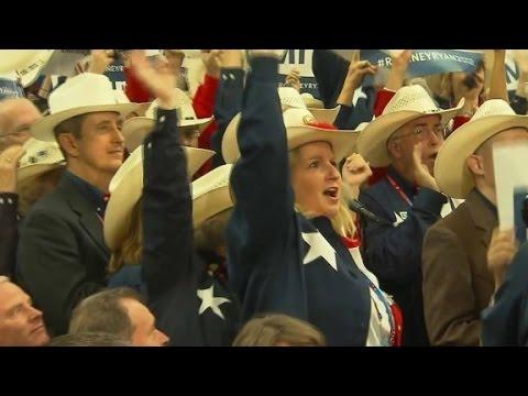 How delegates work in U.S. politics