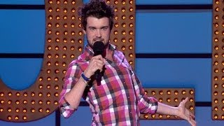 ROBERT PATTINSON IS NOT A GOOD ACTOR! - Jack Whitehall - Live at the Apollo S6 - BBC Comedy Greats
