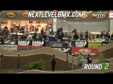 USA BMX 2013 Grands AA Pro Main – Next Level BMX Racing Videos