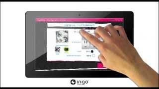 Comment installer IngoKids sur votre tablette Monster High