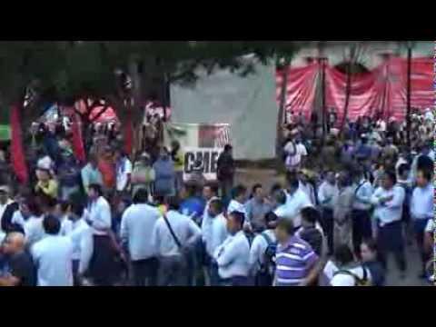 VIDEO: Acciona SECCIÓN XXII en todo el estado de Oaxaca