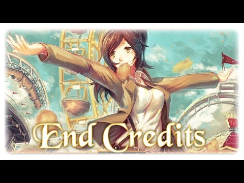 Nightcore - End Credits