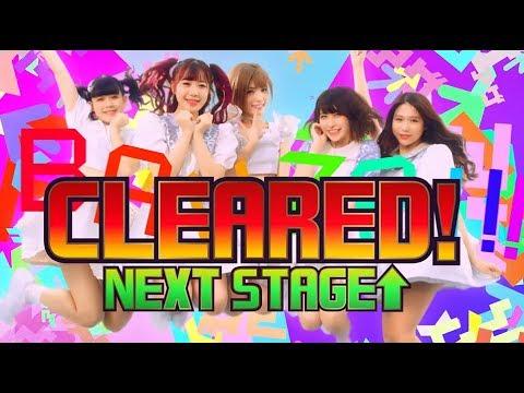 , title : '妄想キャリブレーション 『爆アゲ↑バンザイ!!』Music Video Short Ver.'