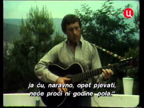 Владимир Высоцкий. Уйду я в это лето (видео)