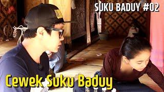 Video Orang Korea ke Suku Baduy #02 Cewek Suku Baduy Cantiknya Natural Banget!!! MP3, 3GP, MP4, WEBM, AVI, FLV Desember 2018